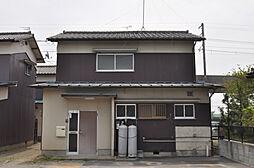 [一戸建] 兵庫県姫路市飾磨区中浜町2丁目 の賃貸【/】の外観