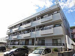 第1マンダイマンション[3階]の外観