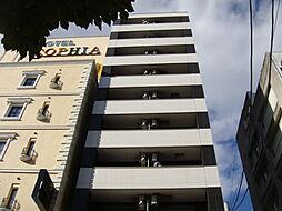グランデ瓦町[10階]の外観