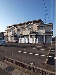 [テラスハウス] 静岡県袋井市愛野東2丁目 の賃貸【/】の外観