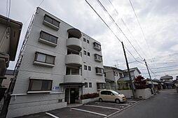レ・セーナ東石井[201 号室号室]の外観