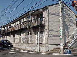 グリーンタウン5[1階]の外観