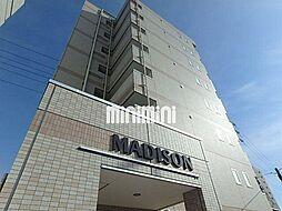 MADISON[3階]の外観