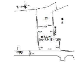 泉南市新家売土地