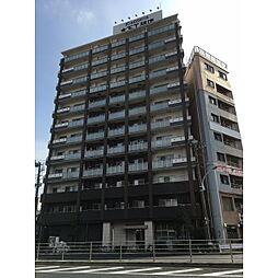 プレール・ドゥーク東京EASTIII[302号室]の外観