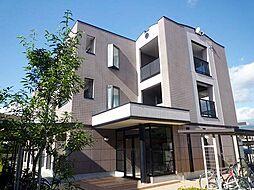 サニーハウス小戸[2階]の外観