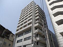 第一中央ビル[504号室]の外観