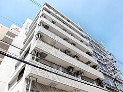クレイン新大阪[2階]の外観