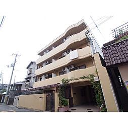 野田マンションII[4階]の外観