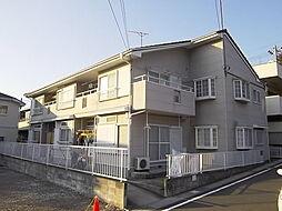 コーポ・カヨ[102号室]の外観