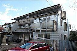 ドルチェ豪徳寺[106号室]の外観