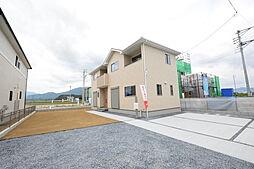 飯塚市太郎丸2期 全3棟 新築戸建