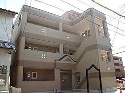 ヴィラ シャドール[3階]の外観