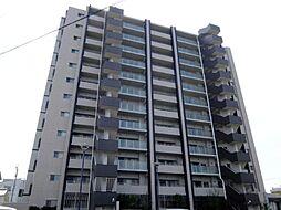 サーパス柳丸イーストガーデン[66号室]の外観