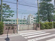 江戸川区立小岩第三中学校まで240m