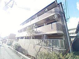 カースル御影[1階]の外観