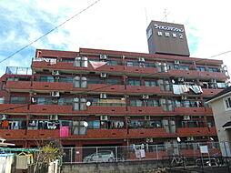 ライオンズマンション鶴間第2[4階]の外観
