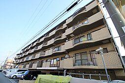 サンフラッツ南桜塚[102号室]の外観