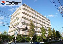 鴻ノ巣ヒルズ[3階]の外観