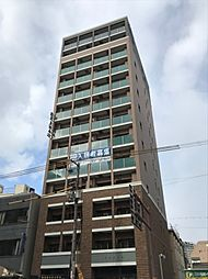 セイワパレス玉造上町台[12階]の外観