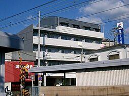 メゾンドまあゆ[506号室号室]の外観