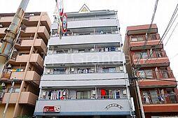 アクティ都島[6階]の外観