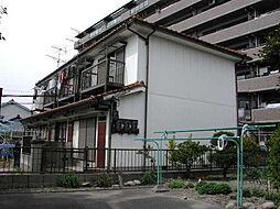 [一戸建] 愛知県名古屋市西区稲生町1丁目 の賃貸【/】の外観