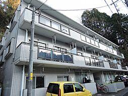エスコートパレス桜山[103号室]の外観