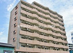 セレスタイト黒崎[7階]の外観