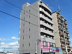 愛知県半田市青山1丁目の賃貸アパートの外観
