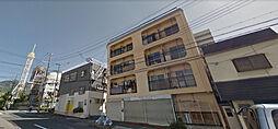 兵庫県神戸市中央区南本町通2丁目の賃貸マンションの外観