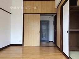 安里駅 3.4万円