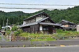 名田庄 古民家