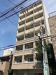 ルミエール日吉[602号室]の外観