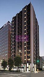 ザ・パークハビオ横浜関内[13階]の外観