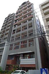 ロマネスク六本松第3[10階]の外観