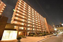 神奈川県横浜市神奈川区新浦島町1丁目の賃貸マンションの外観