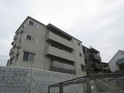 ベルセレッソ・古曾部[2階]の外観
