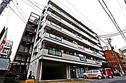 ヴィラコート[6階]の外観