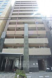 クレアート新大阪パンループ[10階]の外観