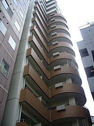 グランパレ北野ハンター坂[12階]の外観