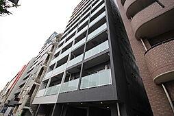 クラリッサ川崎グランデ[5階]の外観
