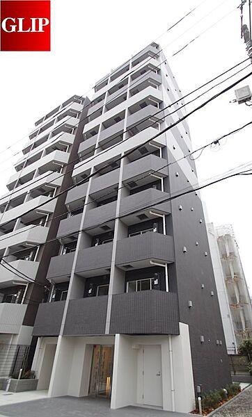 神奈川県横浜市南区永楽町2丁目の賃貸マンション