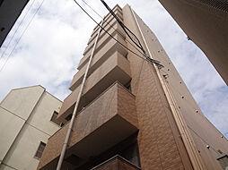 ファーストコート国香[7階]の外観