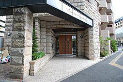 プレサンス名古屋城前[10階]の外観
