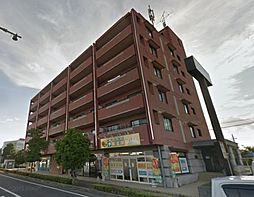 滋賀県守山市守山3丁目の賃貸マンションの外観