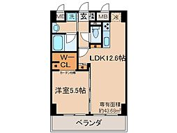 京都駅 12.6万円