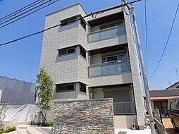 兵庫県西宮市甲子園五番町の賃貸マンションの画像