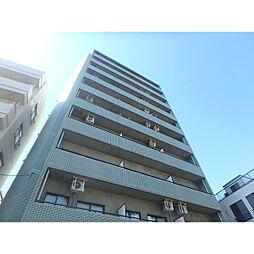 ツインコーポラス[7階]の外観