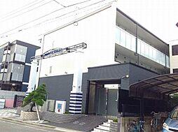 レオネクストレジデンス川崎[1階]の外観